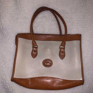 Dooney & Bourke All-Weather Leather Handbag 🦆